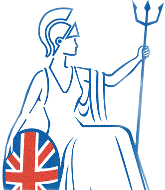 Britannia Willis of Skipton Logo